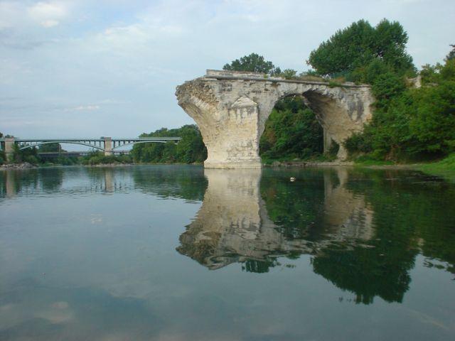 Chateauneuf pont saint esprit des nouvelles de l 39 atelier - Office du tourisme pont saint esprit ...